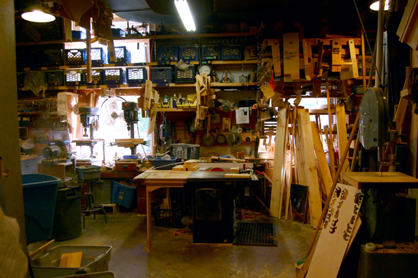 The Museum Workshop