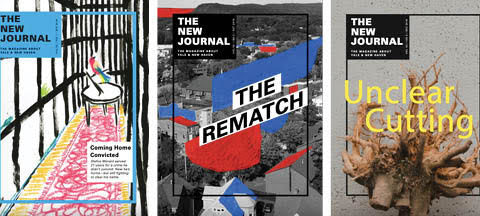 All 5 covers